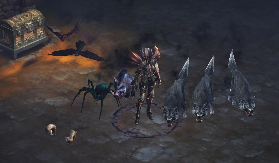 dämonenjäger guide diablo 3